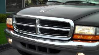 1999 Dodge Dakota SLT at DeVoe Chevy