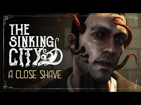 Lovecraftian mystery game The Sinking City now has a