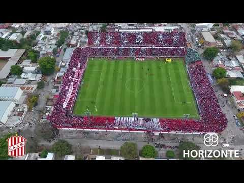 """""""Recibimiento CASM (Tucuman) vs CA Sarmiento (Junin)"""" Barra: La Banda del Camion • Club: San Martín de Tucumán"""