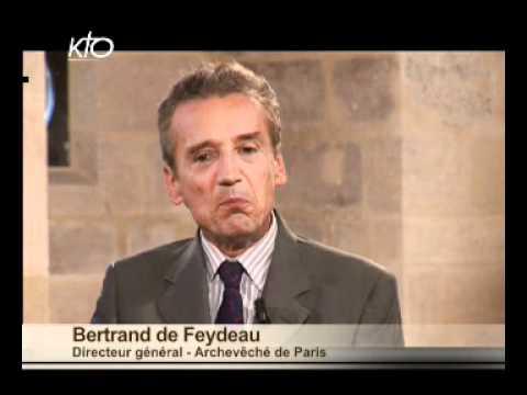 Inauguration des Bernardins