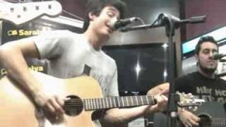 Tiago Iorc - When All Hope Is Gone (Com Coro =D)