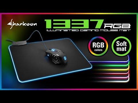 Sharkoon 1337 (L)