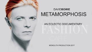 METAMORPHOSIS- AN ECLECTIC DOCUMENTARY