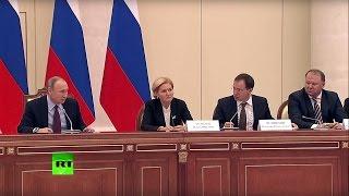 Путин поручил разобраться с запретом в Омске рок-оперы «Иисус Христос — суперзвезда»