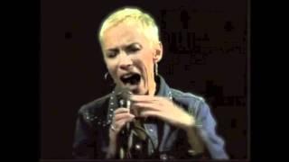 Annie Lennox - Wonderful (acoustic)