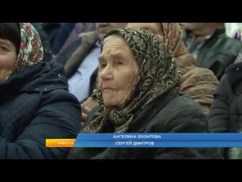 Росгвардейцы устроили большой праздник для жителей Большесолдатского района