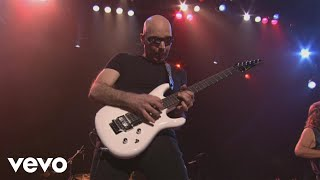 Joe Satriani - Redshift Riders (from Satriani LIVE!)