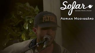Adrian Modiggård - Dörren På Glänt (Live)