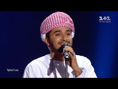 "Haitham Mohammed Rafi – ""Habibi"" – выбор вслепую – Голос страны 9 сезон"