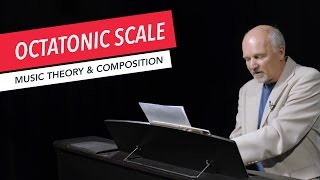 Analyzing the Octatonic Scale | Music Theory | Composition | Berklee Online