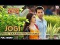 foto Jogi Feat. Aakanksha Sharma - Full Audio | Shaadi Mein Zaroor Aana | Rajkummar Rao,Kriti Kharbanda