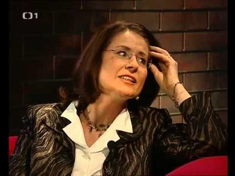 Uvolněte se, prosím - Josef Vojtek, Miroslava Němcová - 21. 1. 2005