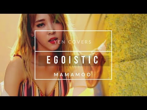 Download Mamamoo Egotistic English Cover Video 3GP Mp4 FLV