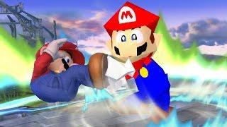 How Smash 4 Players See Smash 64 - dooclip.me