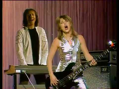 Suzi Quatro   If You Can't Give Me Love 1978 HQ, Ein Kessel Buntes