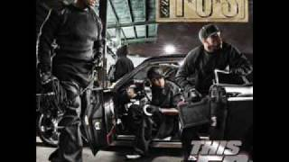 G-Unit - Straight Outta Southside - T.O.S. - Exclusive