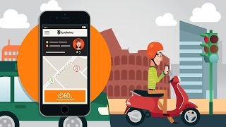 Scooterino Explainer Video