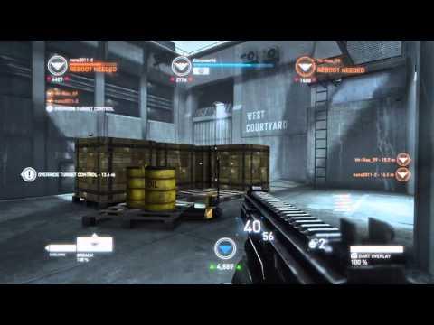 Видео № 1 из игры Syndicate (Б/У) [X360]