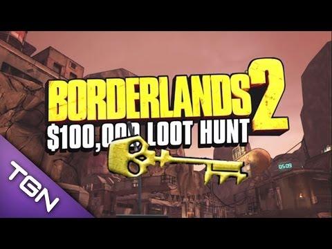 Borderlands 2 Shift Codes Ps4 100 Keys