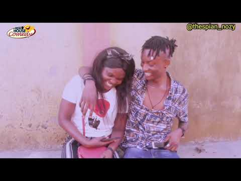 Be a Cheerful giver (Real House Of Comedy) download YouTube