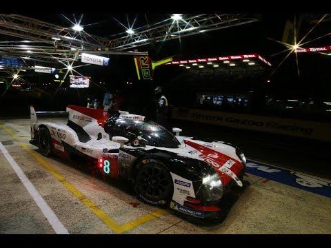 GP às 10: Vitória em Le Mans recompensa Toyota por permanência no WEC