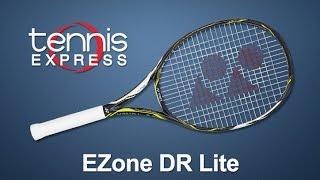 Ρακέτα τέννις Yonex Ezone DR 100 (285gr) video