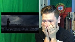 Shawn Mendes & Camila Cabello - I Know What You Did Last Summer *REACTION*