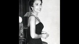 Lena Horne - I Hadn't Anyone Till You  ( Lena On The Blue Side)   (4)
