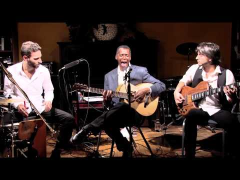 Forward Trio - I Want You Back (Michael Jackson Cover)