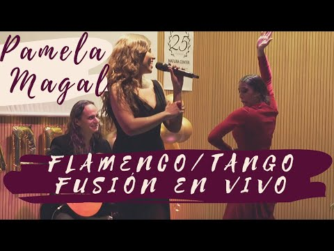 Video 6 de Pamela Magal