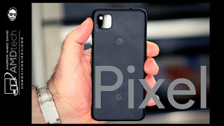 Google Pixel 4a: Shockingly Good!