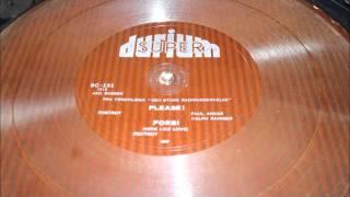 Please / Forbi. (Please / Here Lies Love). Durium Dance Band. Refrain in Danish. London 1932..wmv