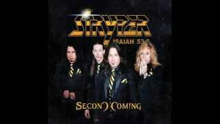 Stryper - More than a man (Version 2013)