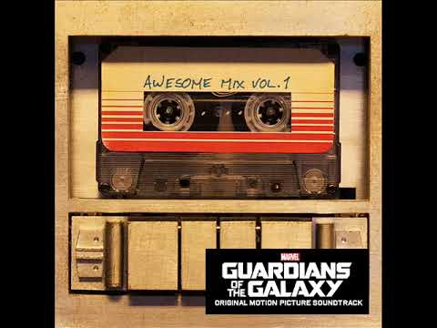 Guardians of the Galaxy: Awesome Mix Vol  1 - Original Motion Picture Soundtrack