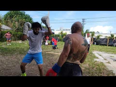 """DOMINICAN """"VS. MEXICAN (305 MIAMI)"""