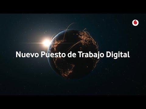 Grabación Webinar Puesto de Trabajo Digital