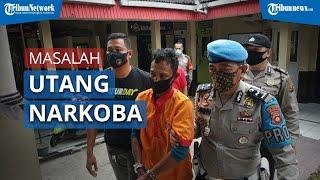 Motif Pembunuhan di Jembatan Musi IV Palembang, Pelaku: Karena Masalah Narkoba