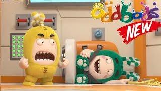 Oddbods Full Episode - Zee-Ro Gravity - The Oddbods Show Cartoon Full Episodes