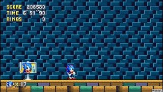 Sonic Mania Hydrocity Zone Boss - Free video search site - Findclip Net