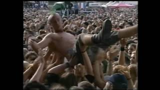 Dog Eat Dog - Live @ Bizarre Festival 1999 [full concert]
