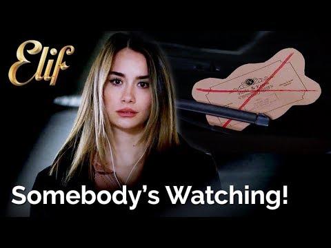 Elif Episode 823 | Somebody's Watching Parla! (English & Spanish