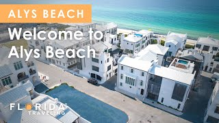 Welcome to Alys Beach, Florida 30A | Florida Traveling