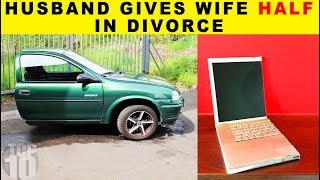 10 PEOPLE WHO BEAT THE SYSTEM IN HILARIOUS WAYS