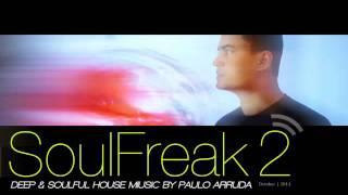 Gambar cover DJ Paulo Arruda - Soulfreak 2