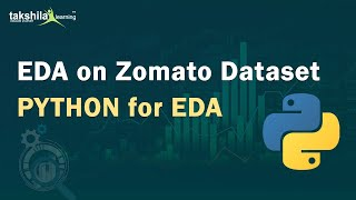 EDA on Zomato Dataset , Data Cleaning and Data Visualization | Python for EDA