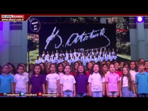 Antalya Rusya- Türkiye Dostluk Günleri Festivali Başladı