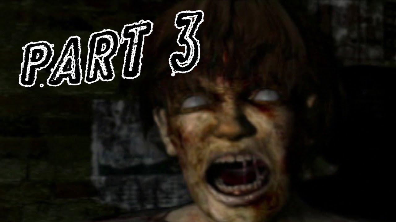 Resident Evil 3: Nemesis – Part 03 – Neue Gebäude