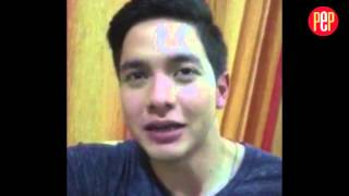 Alden Richards, How He Plans To Use The Money He Earns