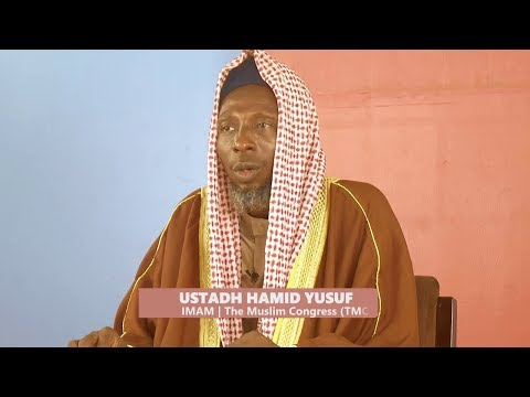 Download POVERTY: THE ISLAMIC SOLUTION | Ustadh Hameed Yusuf HD Mp4 3GP Video and MP3
