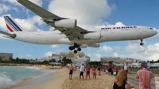 Места, надкоторыми нелетают самолеты
